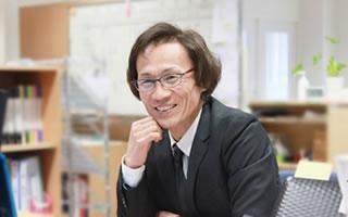 メンバー 小川 幸信(おがわ ゆきのぶ)
